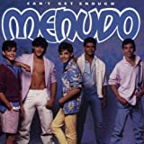 Can't Get Enoughby Menudo