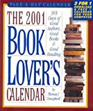 Book Lovers' Page a Day Calendar: 2001 (0761118446) by Craughwell, Thomas J.