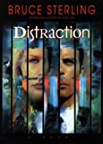 Distraction (0553104845) by Sterling, Bruce