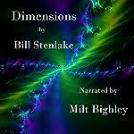 Dimensions | Bill Stenlake