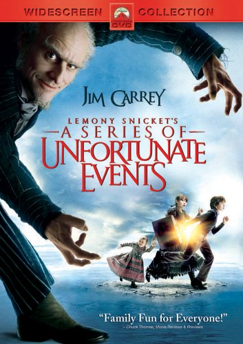 Lemony Snicket's Series of Unfortunate Events / Лемони Сникет: 33 несчастья (2004)