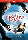 Lemony Snickets a Series of Unfortunate Events (Widescreen Edition)