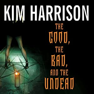 The Good, the Bad, and the Undead Audiobook
