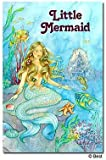 Personalized Little Mermaid Children's Book