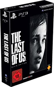 The Last of Us - Ellie Edition - [PlayStation 3]