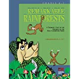 Researching Tropical Rainforests: A Thematic Unit of the Research in the Real Classroom Series (Primary Level