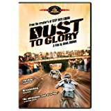 Dust to Glory ~ Jimmy N. Roberts