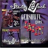 Gershwin Goes Latin/Friml and Romberg in Cuban Moo
