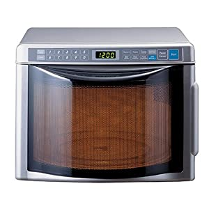 Samsung Countertop Stove : ... dining small appliances microwave ovens countertop microwave ovens