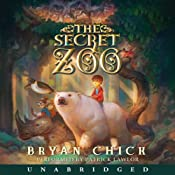 The Secret Zoo | [Bryan Chick]