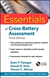 img - for Essentials of Cross-Battery Assessment (Essentials of Psychological Assessment) book / textbook / text book