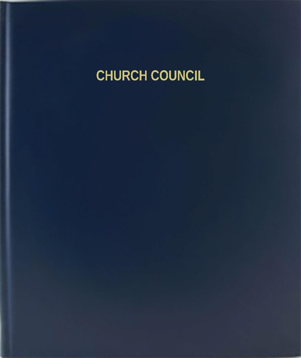 BookFactory® Church Council Log Book - 120 Page, 8.5x11, Hardbound (XLog-120-7CS-A-L-Main(Church Council Log Book)) инструменты page 7