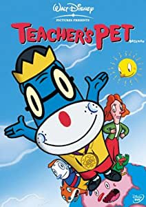 Teacher's Pet [DVD]