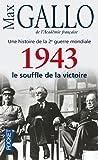 Une histoire de la 2e guerre mondiale  - Tome 4: Le souffle de la victoire