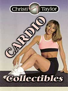 Christi Taylor: Cardio Collectibles Step & Hi-Lo Workouts [Import]