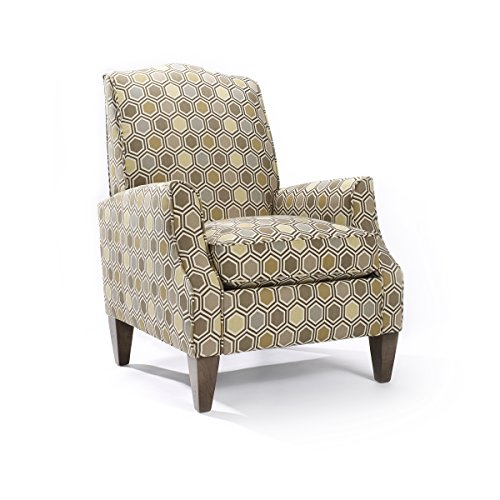 Ikat Accent Chair 1669