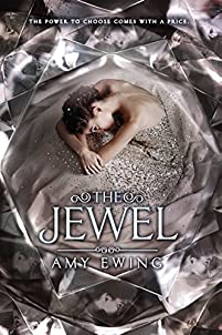 The Jewel by Amy Ewing ebook deal