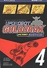 Goldorak, tome 4 par Nagai