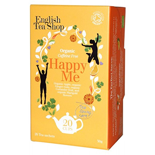 Happy Me Tea, New!!!