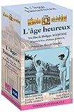 echange, troc Coffret L'Age heureux 2 VHS - L'Intégrale