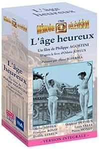Coffret L'Age heureux 2 VHS - L'Intégrale