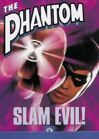 The Phantom / Фантом (1996)