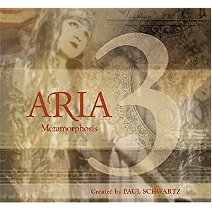 Paul Schwartz - Aria 3: Metamorphosis (2004)