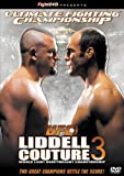 echange, troc Ultimate Fighting Championship - 57: Liddell Vs Couture 3 [Import anglais]