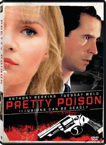 Pretty Poison / Сладкий яд (1968)
