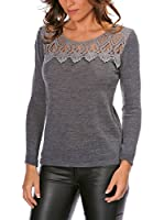 Anouska Jersey Laurie (Gris)