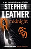 MIDNIGHT (The 2nd Jack Nightingale Supernatural Thriller)