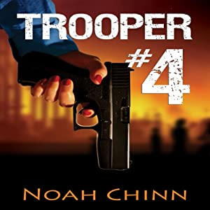 Trooper #4 Audiobook