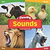 img - for Parenting Magazine Look + Learn Sounds book / textbook / text book