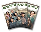 M*A*S*H - TV Season Four - 3 Tape Boxed Set [VHS]