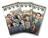M*A*S*H - TV Season Four - 3 Tape Boxed Set [VHS]