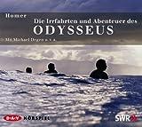 Die Irrfahrten und Abenteuer des Odysseus - Homer
