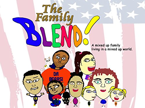 The Family Blend! - Season 1