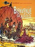 """Afficher """"Valérian n° 4 Bienvenue sur Alflolol"""""""