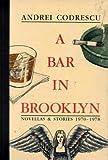A Bar in Brooklyn: Novellas & Stories 1970-1978 (1574230980) by Andrei Codrescu