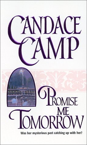 Promise Me Tomorrow (Mira), CAMP