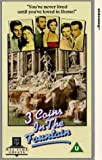 Three Coins In The Fountain [VHS]