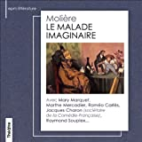 img - for Le Malade Imaginaire book / textbook / text book