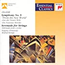 Dvorak - Symphony 9; Serenade for Strings
