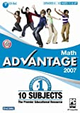 Math Advantage 2007 (Windows)