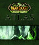 BradyGames World of Warcraft: The Burning Crusade Atlas (Brady Games - World of Warcraft)