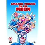 "Amazon Women On The Moon [UK Import]von ""Rosanna Arquette"""
