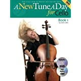For Cello Book 1 [With CD and DVD] (New Tune a Day)by Janet Coles
