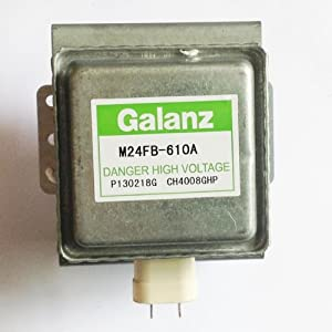 Amazon.com : Sunkee Galanz M24FB-610A Microwave Magnetron