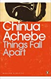 Chinua Achebe Things Fall Apart (Penguin Classics)