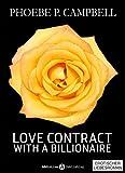 Love Contract with a Billionaire - 8 (Deutsche Version)